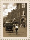 Ardmore Oklahoma stamp